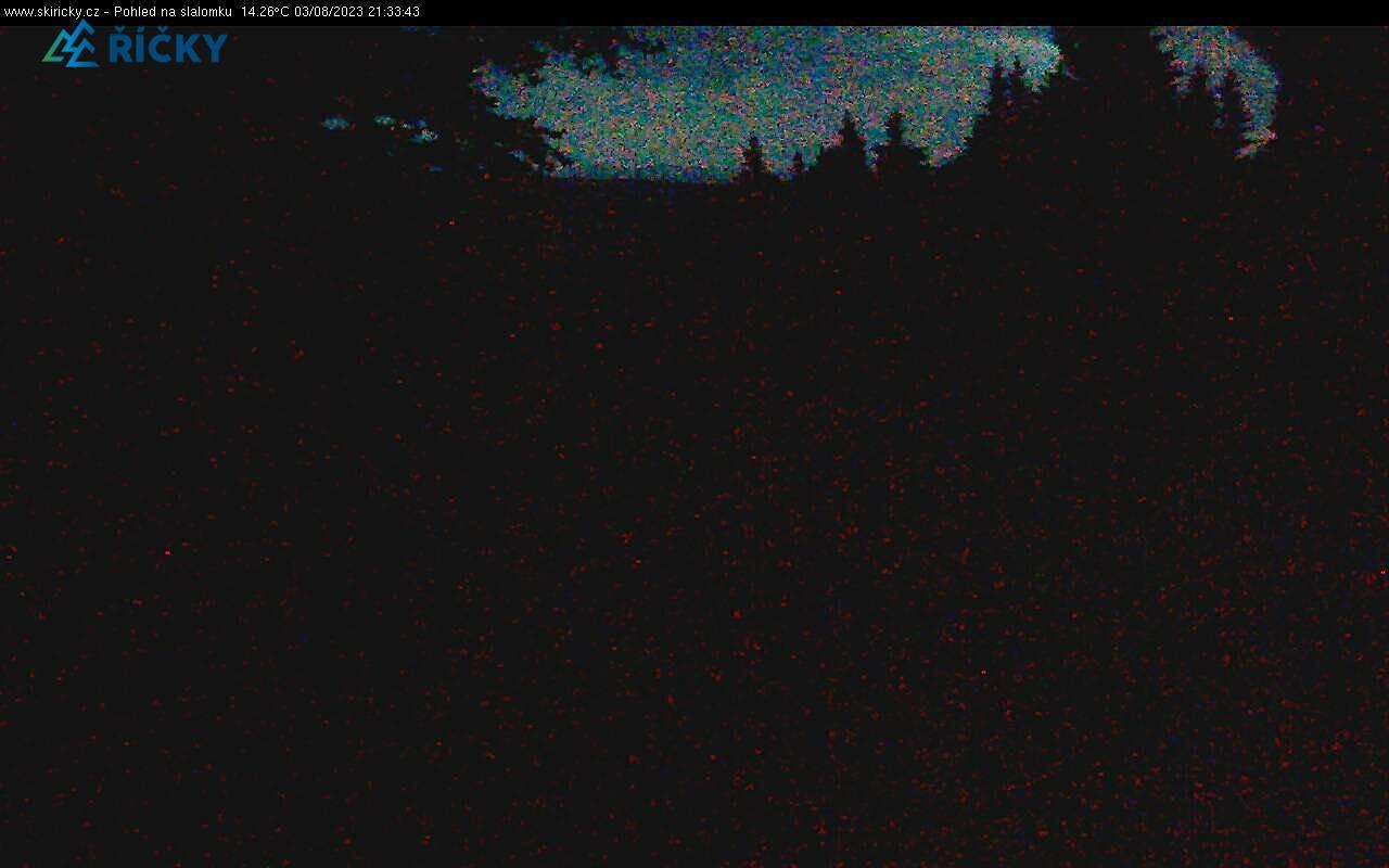 Webcam Skigebied Ricky v O.h. cam 5 - Adelaarsgebergte