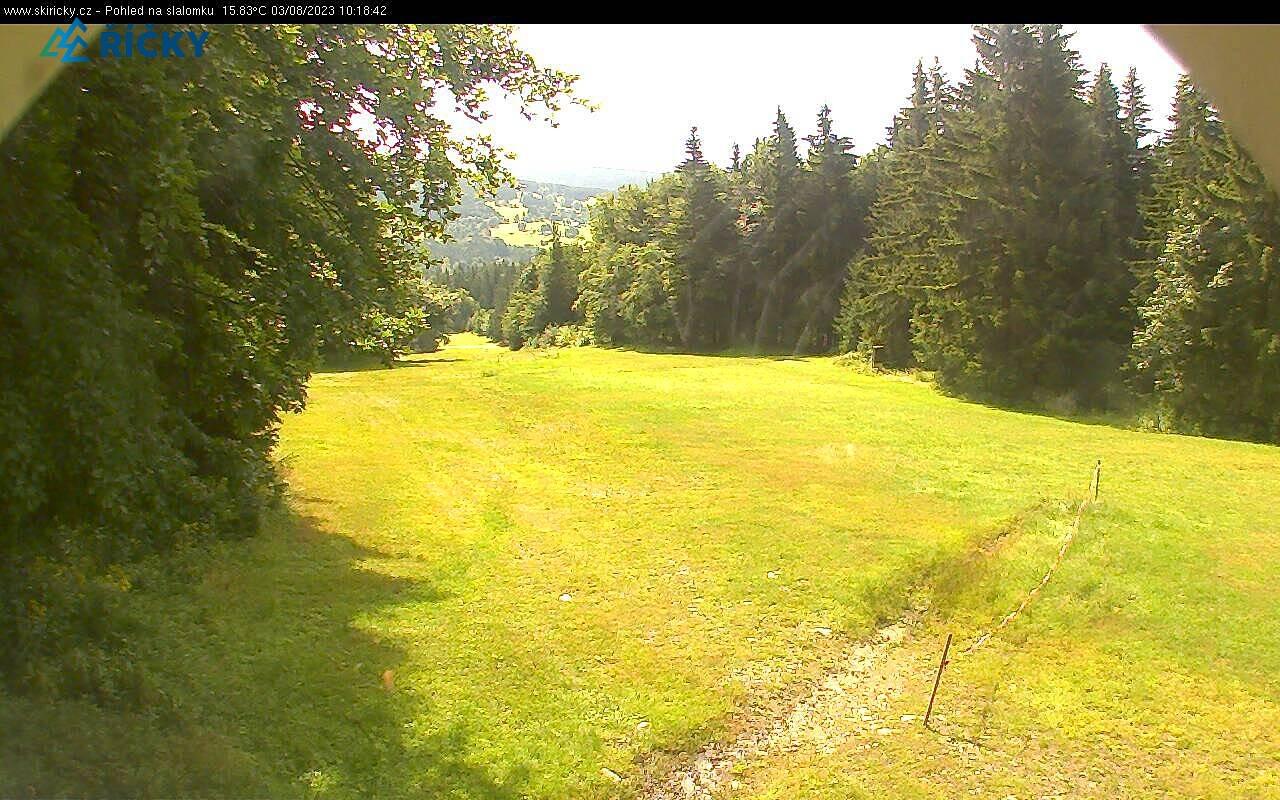 Webcam Ski Resort Ricky v O.h. cam 5 - Eagle Mountains