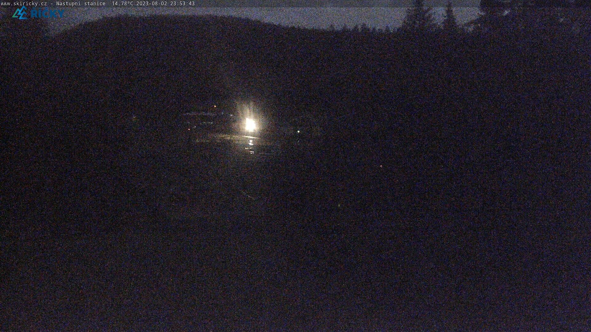 Webcam Ski Resort Ricky v O.h. cam 2 - Eagle Mountains